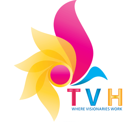 TVH where visionaries work